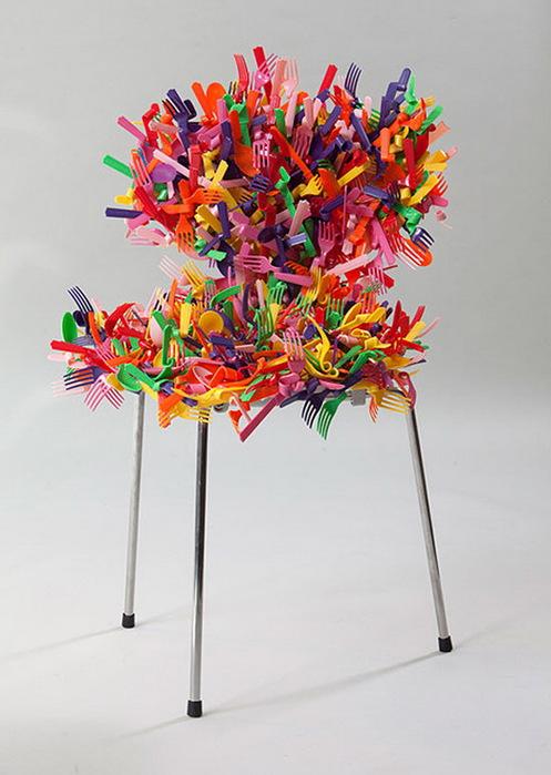 креативные дизайнерские стулья Jaime Oliver 7 (497x700, 104Kb)