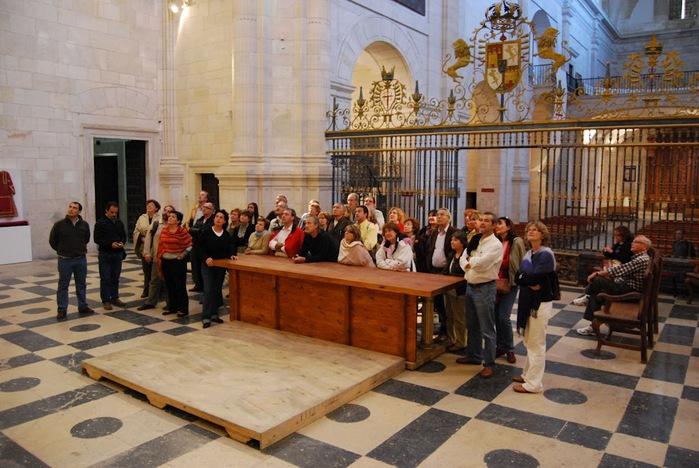 Монастырь де Уклес/ Monasterio de Ucles 70696