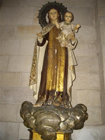Монастырь де Уклес/ Monasterio de Ucles 82615