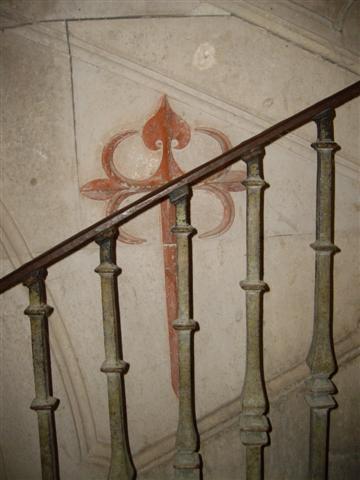 Монастырь де Уклес/ Monasterio de Ucles 17652