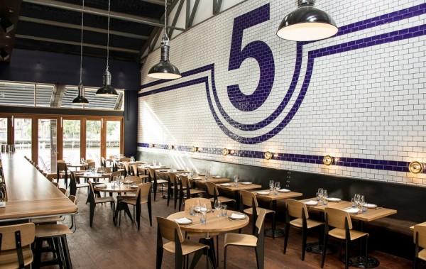 промушленный дизайн в интерьере ресторана 1 (600x379, 85Kb)