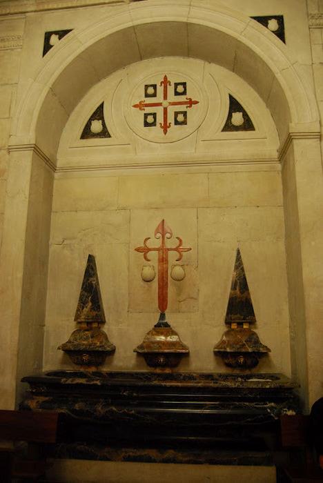 Монастырь де Уклес/ Monasterio de Ucles 36460