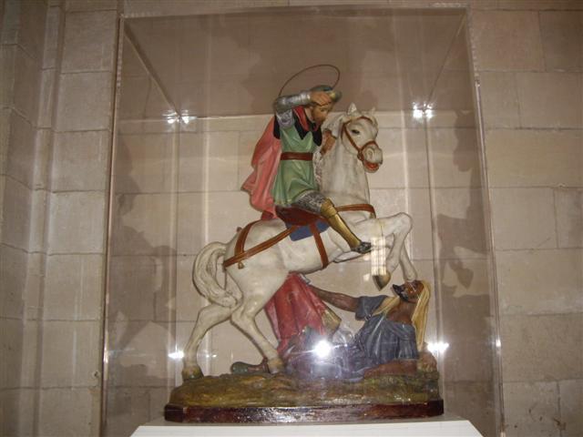 Монастырь де Уклес/ Monasterio de Ucles 63345
