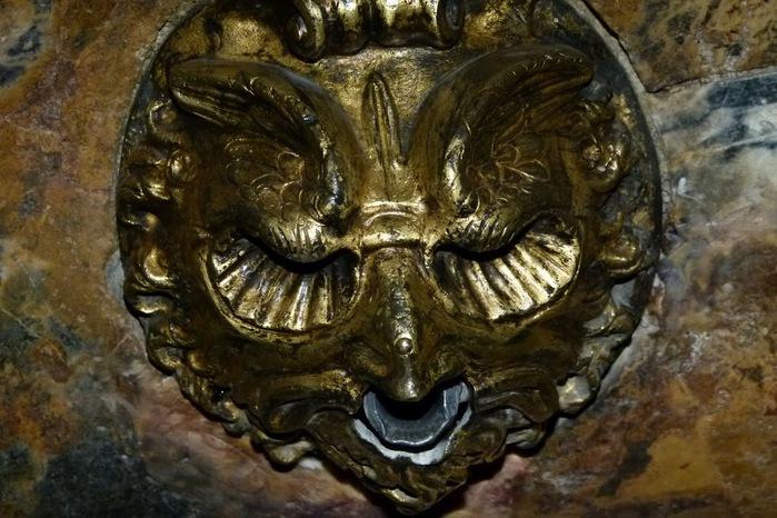 Монастырь де Уклес/ Monasterio de Ucles 90303