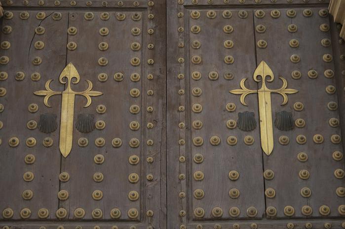 Монастырь де Уклес/ Monasterio de Ucles 61521