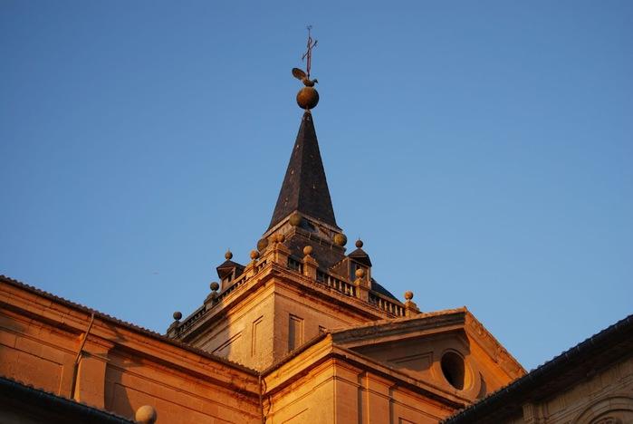 Монастырь де Уклес/ Monasterio de Ucles 25663