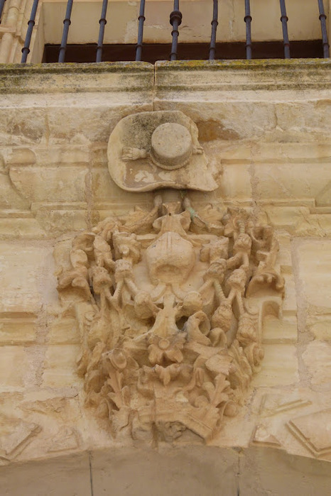 Монастырь де Уклес/ Monasterio de Ucles 19414