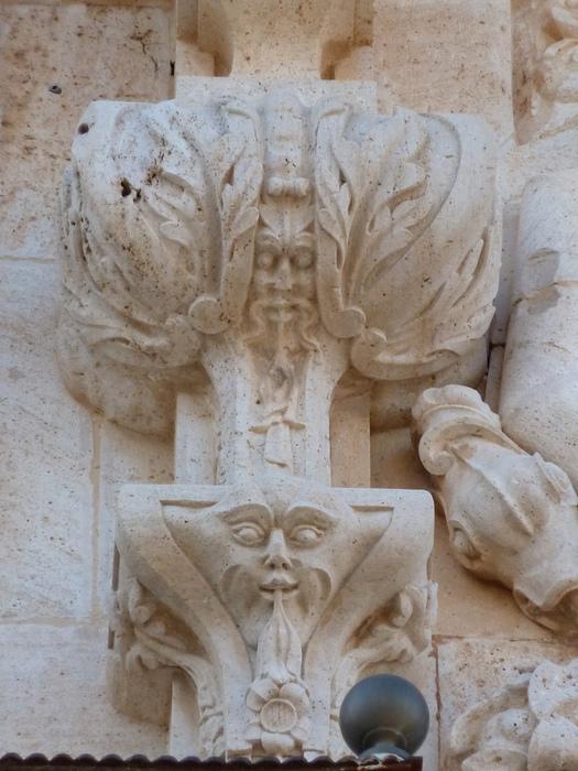 Монастырь де Уклес/ Monasterio de Ucles 92785