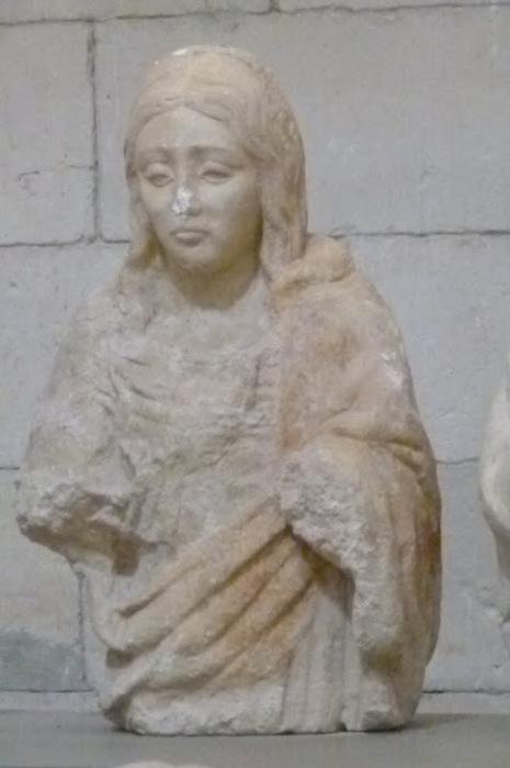 Монастырь де Уклес/ Monasterio de Ucles 87465