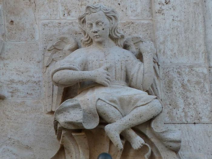 Монастырь де Уклес/ Monasterio de Ucles 97726