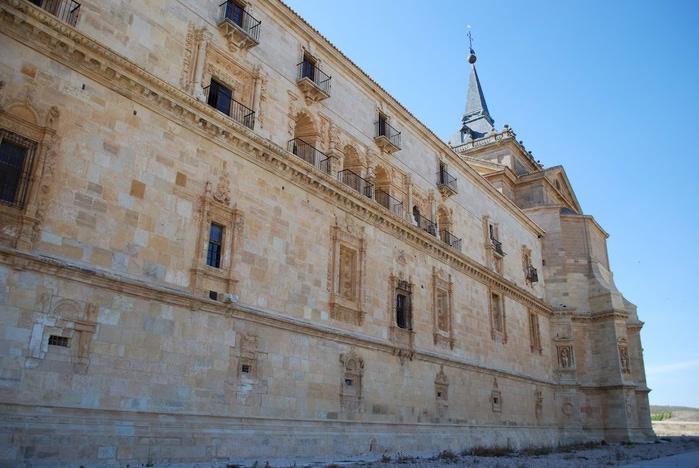 Монастырь де Уклес/ Monasterio de Ucles 10445