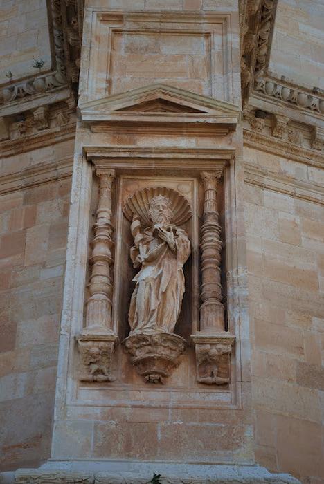 Монастырь де Уклес/ Monasterio de Ucles 17735