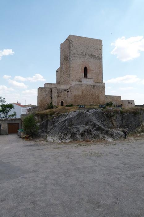 Монастырь де Уклес/ Monasterio de Ucles 86801