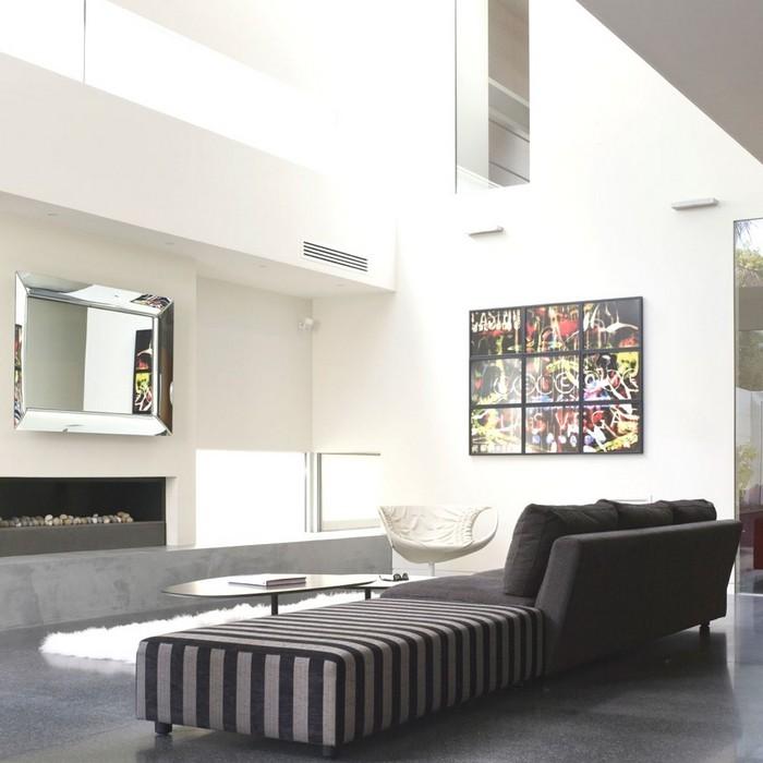 Австралийский частный дом в стиле минимализм 5 (700x700, 75Kb)