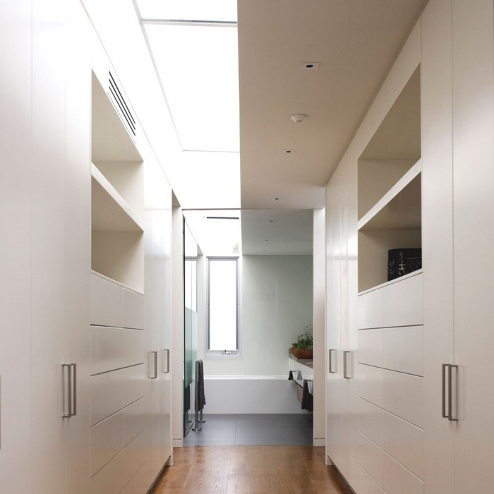 Австралийский частный дом в стиле минимализм 7 (700x700, 55Kb)