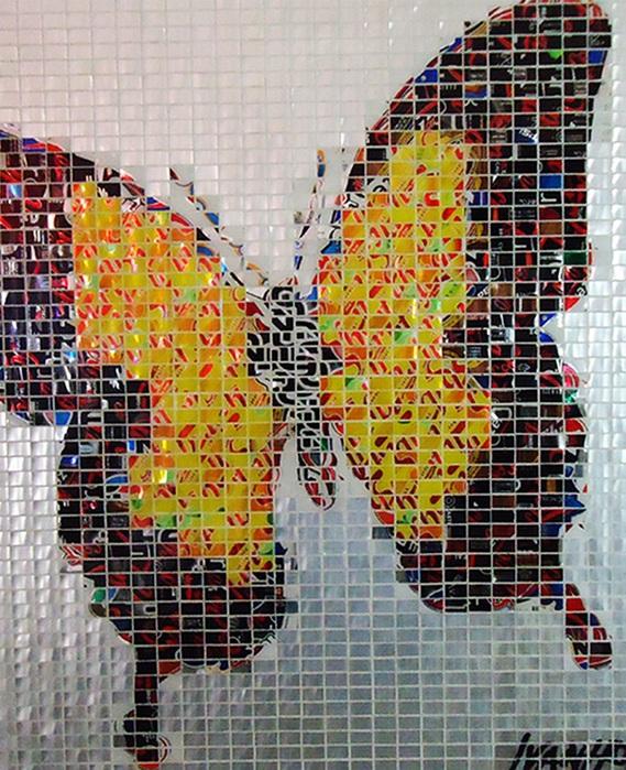 современная мозаика Jeff Ivanhoe фото 3 (569x700, 205Kb)