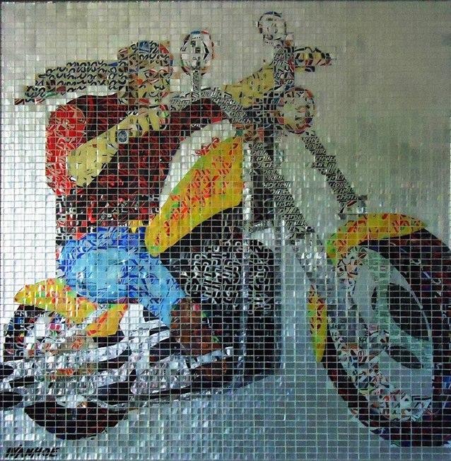 современная мозаика Jeff Ivanhoe фото 9 (638x652, 177Kb)