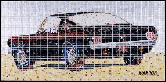 современная мозаика Jeff Ivanhoe фото 12 (700x347, 101Kb)