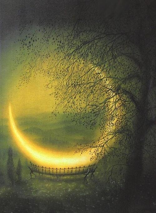 луна,месяц,фэнтези (500x682, 253Kb)