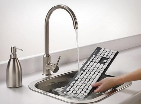 моющаяся клавиатура (570x420, 104Kb)