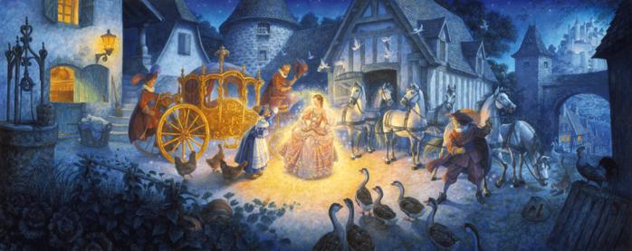 Cinderella (700x277, 359Kb)