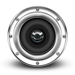 Speaker (256x256, 52Kb)