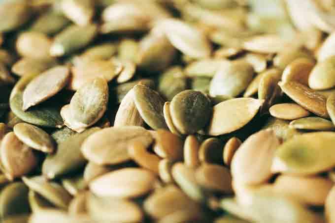 тыквенные семена от глистов детям