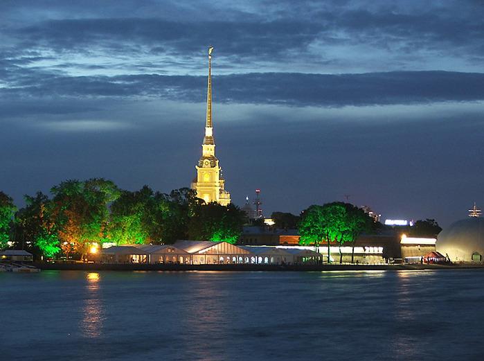 ПИТЕРУ 310 ЛЕТ Аренда квартир в Санкт-Петербурге. RentalSpb.ru