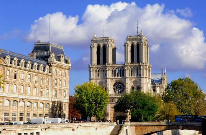 Франция и французская музыка для души