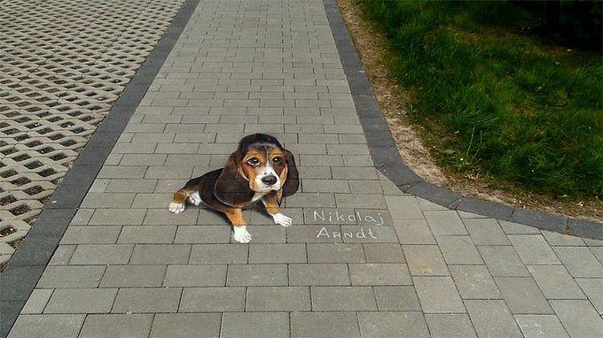 стрит арт граффити Николая Арндта 8 (680x382, 62Kb)