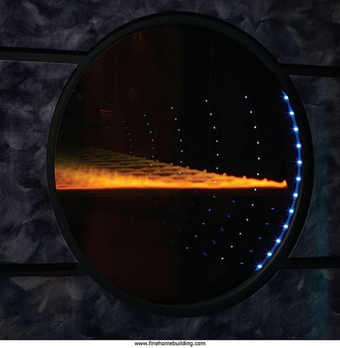 Прозрачный газовый камин Solaris 6 (684x700, 74Kb)