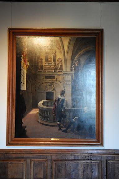 Замок По - Родовой замок Бурбонов 71091