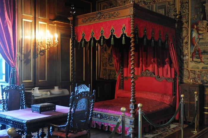Замок По - Родовой замок Бурбонов 73673