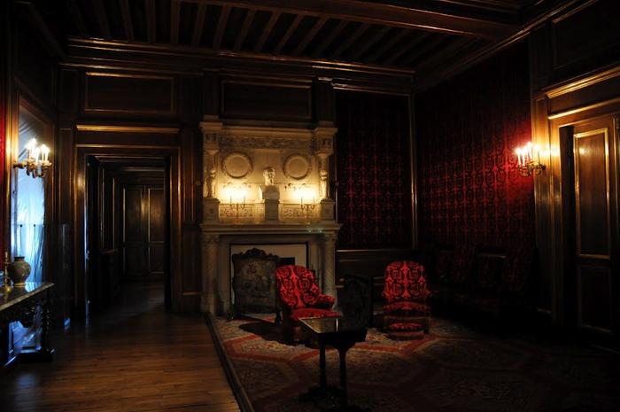 Замок По - Родовой замок Бурбонов 60530