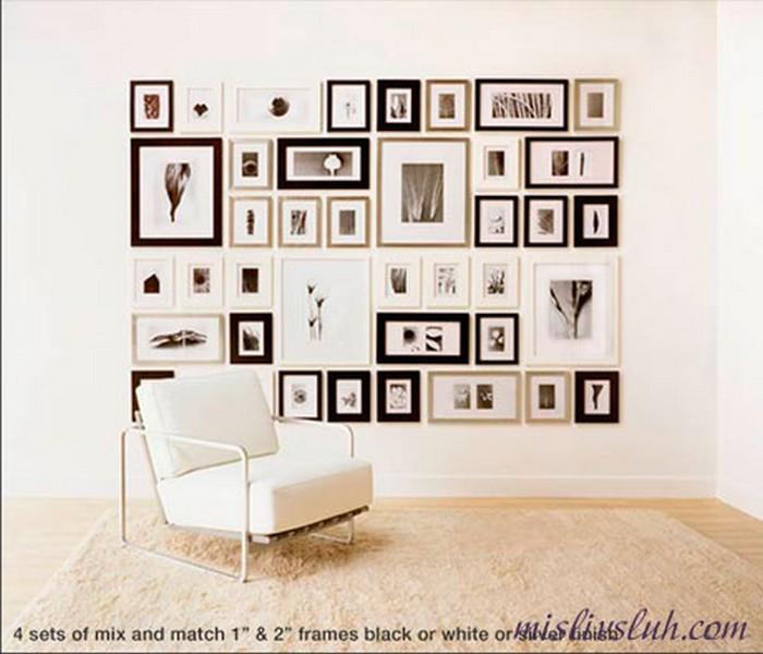 Как повесить картину или фотографию 13 (700x600, 76Kb)