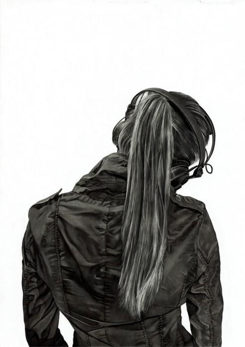 угольные портреты4 (493x700, 60Kb)