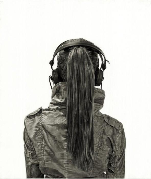 угольные портреты6 (591x700, 63Kb)
