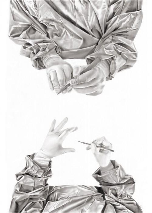 угольные портреты12 (500x700, 65Kb)