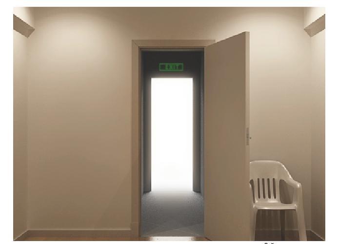 Как сделать эскейп комнату