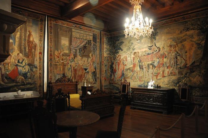 Замок По - Родовой замок Бурбонов 92894