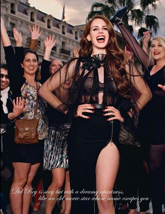 Lana Del Rey (5) (540x700, 341Kb)