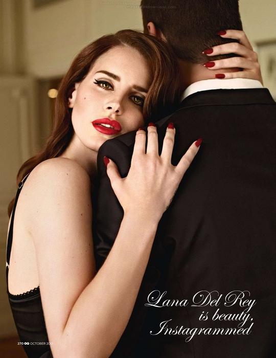 Lana Del Rey (10) (540x700, 270Kb)