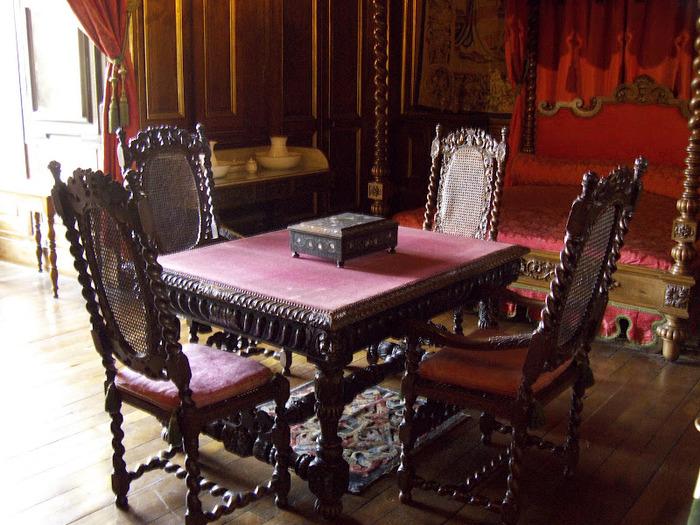 Замок По - Родовой замок Бурбонов 59392