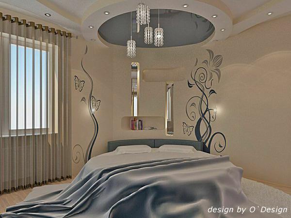 высокие кровати