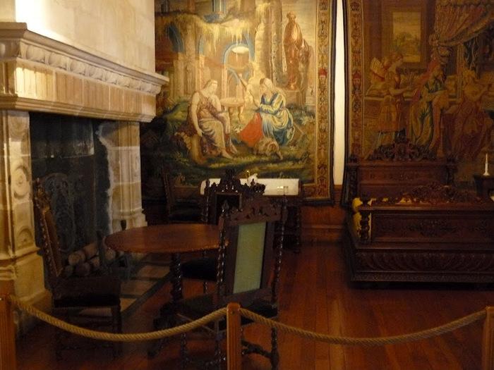 Замок По - Родовой замок Бурбонов 39154