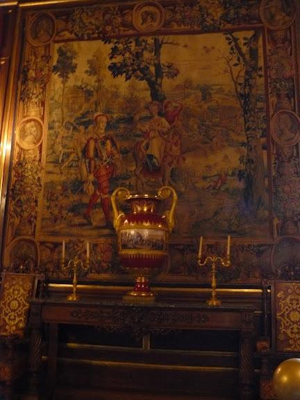 Замок По - Родовой замок Бурбонов 17724