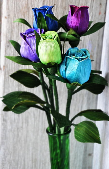 flowers (451x700, 503Kb)