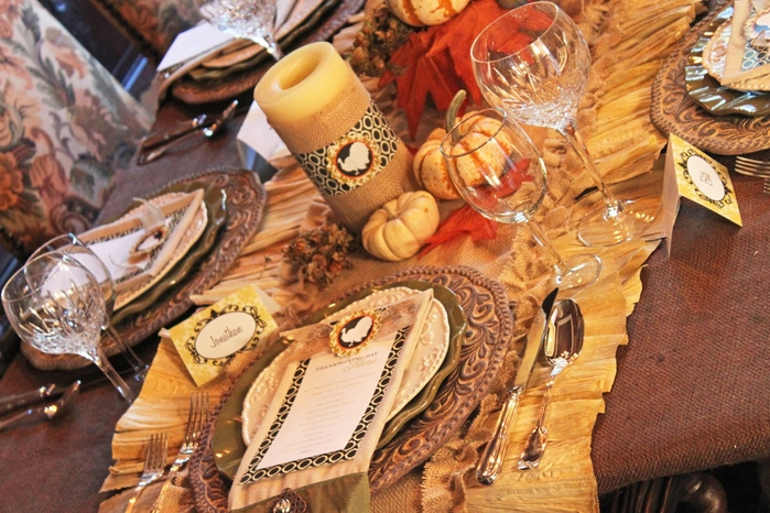 shindig thanksgiving table runner3 (700x466, 313Kb)