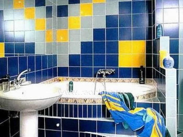 Самый красивый дизайн ванной комнаты фото
