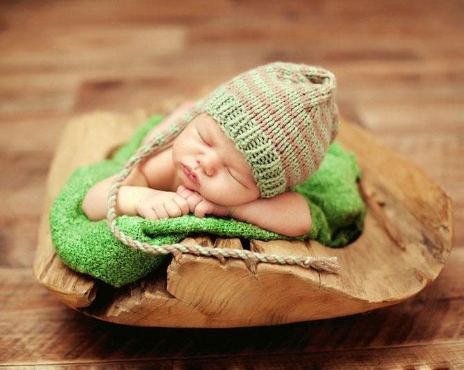 смешные фото спящих малышей 2 (670x534, 67Kb)